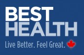 Best Health Magazine Logo